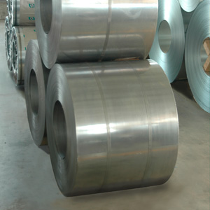 CR - Cold Rolled Annealed Sheet